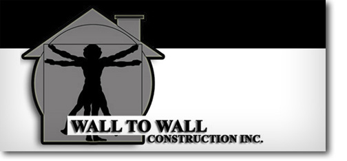 WALL TO WALL CONSTRUCTION INC.